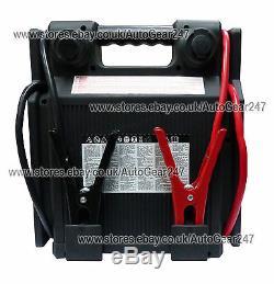 12v Car 24v Truck 44Ah Battery Heavy Duty Power Pack Jump Starter with Tester