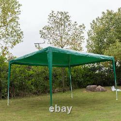 3x3 3x4 3x6m Party Tent Sides Marquee Gazebo Garden Canopy Waterproof Heavy Duty