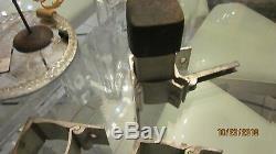 8 Heavy duty Corner Leg Sockets 8 fixed 7 plus Legs/Portable Stage Decks