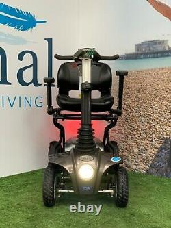 AUTUMN SALE TGA Maximo PLUS Portable Mobility Scooter