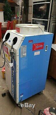 Airrex HSC-2500 Heavy Duty Portable Air Conditioner/Conditioning Unit 21K BTU