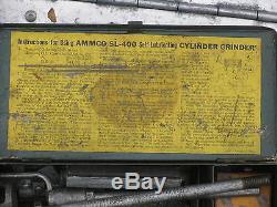 Ammco SL 400 Portable Cylinder Hone Style Heavy Duty