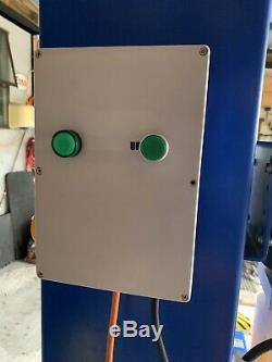 Automotech Portable Car Lift