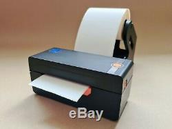 BEEPRT Direct Thermal Label Printer 4x6 Heavy-Duty Monochrome Auto Portable