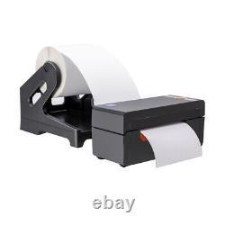 BEEPRT Direct Thermal Label Printer 4x6 Heavy-Duty Monochrome Bluetooth ZEBRA