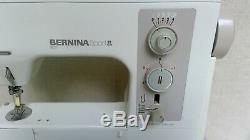 BERNINA 801 SPORT Sewing Machine Free Arm Heavy Duty Metal PAT Tested