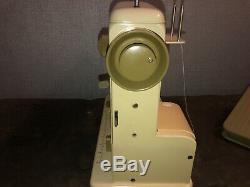 Bernina 708 Heavy Duty Sewing Machine 68139360