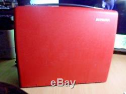 Bernina 807 Heavy Duty Sewing Machine With Extras In Excellent Condition