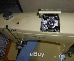 Brother 350 Semi Industrial Disc Heavy Duty Zigzag & Straight Stitch Machine