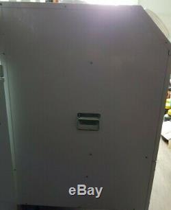Broughton Portable Air Con Units Heavy Duty MCM230 Industrial Air Con