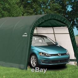 Car Garage Tent Portable Auto Shelter Awning Gazebo Carport Canopy Shed Marqu2