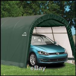 Car Garage Tent Portable Auto Shelter Awning Gazebo Carport Canopy Storage Shed