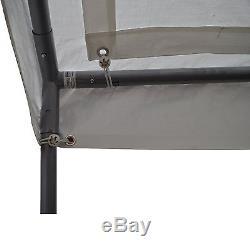 Caravan Canopy Carport 10x20' Water Resistant Portable