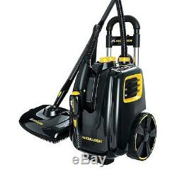 Carpet Steam Cleaner Portable Steamer Cleaning Machine Heavy Duty Floor Care