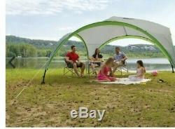Coleman 3.65m Event Shade Shelter Camping Gazebo