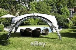 Coleman Event Shelter Deluxe Premium 4.5m x 4.5m Garden Gazebo Party Camping