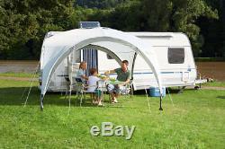 Coleman Event Shelter M 3 x 3 Metre Gazebo / Day Shelter 2018 Model RRP £199.99
