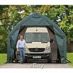 Compact Garage SUV Tent Canopy Gazebo Car Port Shelter Portable Awning Gazebo