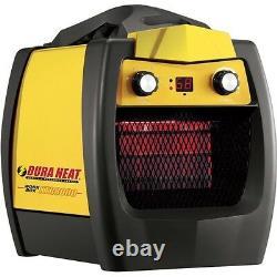 Duraheat Heavy Duty Electric Utility Heater Ceramic Electric Electric