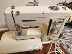 Frister & Rossmann 503 Heavy Duty Semi Industrial Sewing Machine