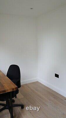 Garden Room Luxury Steel Frame, Office/Gym/Studio 150sq Ft NEW Portable