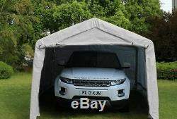 Gazebo Carport Car Garage Tent Portable Auto Shelter Awning Canopy Shed Marquee