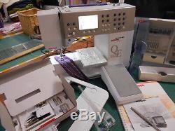 Heavy Duty Bernina Aurora 440 Quilters Edition Domestic Sewing Machine