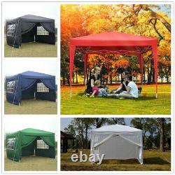 Heavy Duty Gazebo 3x3m/3x6m High Quality Gazebo Market Stall Garden Pop Up Tent