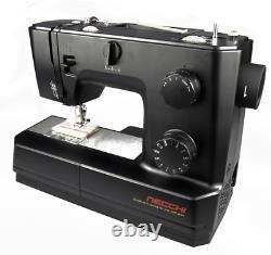 Heavy Duty Necchi Jeans JP12 Sewing Machine