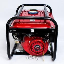 Heavy Duty Portable Petrol Generator PT 6500 W Brand New Sealed Box