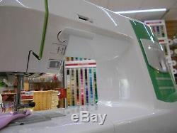 Heavy Duty Toyota EZ One Electric Domestic Sewing Machine
