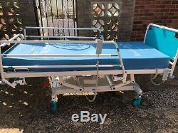 Hospital bed Fully adjustable