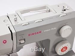 Industrial Singer Sewing Machine for Leather Embroidery Heavy Duty Stitch Quilt