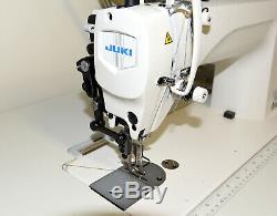 Juki DU-1181N Heavy Duty, Industrial Sewing Machine