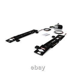 Kwik Lift Quick Jack Scissor Portable 2.5 Ton AC220V E4G KL2500AC