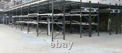 Link 51 Heavy Duty Warehouse Garage Pallet Racking 3m X 2.9m 288cm X 100cm 1m