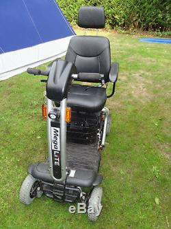 MagaLite/Liteaway 8 Portable Mobility Scooter