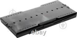 Mangal Portable Barbecue Grill Foldable Steel 3mm BBQ Sashlik Heavy Duty