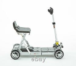 Minimus Folding Mobility Scooter ONLY 17KG! PORTABLE MOBILITY SCOOTER