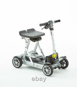 Motion Healthcare M Lite Only 17kg! Portable Mobility Scooter