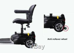 New Lightweight Portable Mobility Scooter USB PORT, Boot Scooter FREE DELIVERY