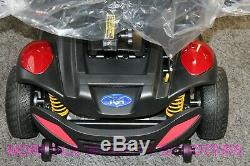 New Tga Zest 4mph Portable Boot Mobility Scooter