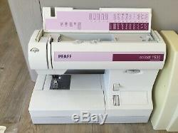 PFAFF SELECT 1530 Heavy Duty Industrial Style SEWING MACHINE German Working