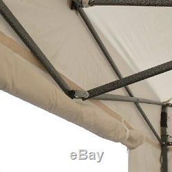 Pop Up Gazebo Airwave Waterproof Heavy Duty Party Shelter 2m, 2.5m, 3m, 4.5m, 6m