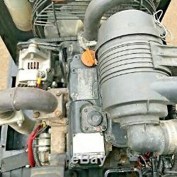 Pramac P11000 10 kva Heavy Duty Diesel Site Generator with Yanmar Pro Engine