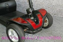 Pride Gogo Sport 4mph Class 2 Portable Mobility Scooter 1814