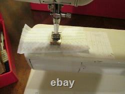 Pristine Bernina 830 Elelctronic Sewing Machine-walking Foot-accessories