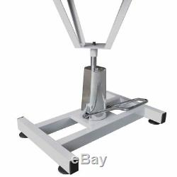 Profession Hydraulic Dog Pet Cat Grooming Beauty Table Adjustable Bath Table UK