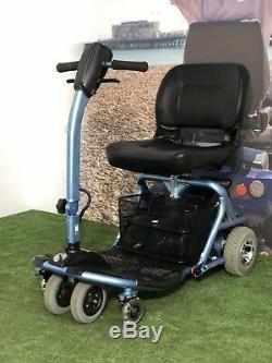 Rascal Liteway Balance Plus Portable Mobility Scooter