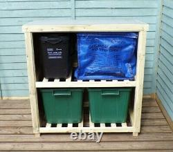 Recycle Bin Store, FREE, NEXT DAY LOCAL DELIVERY. No Assembly Required